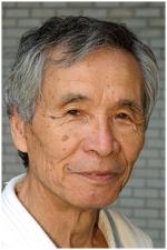 Tamura Nobuyoshi Shihan